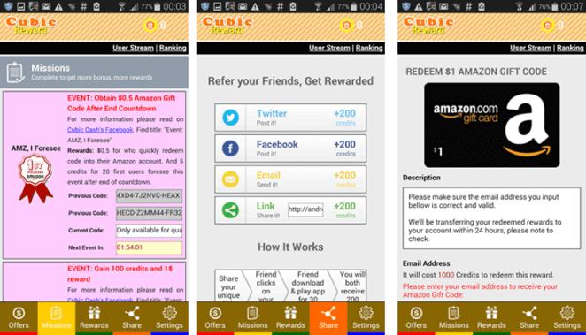 free-google-play-store-credit-using-cubic-rewards