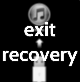 How to Get Out of iPhone Recovery Mode