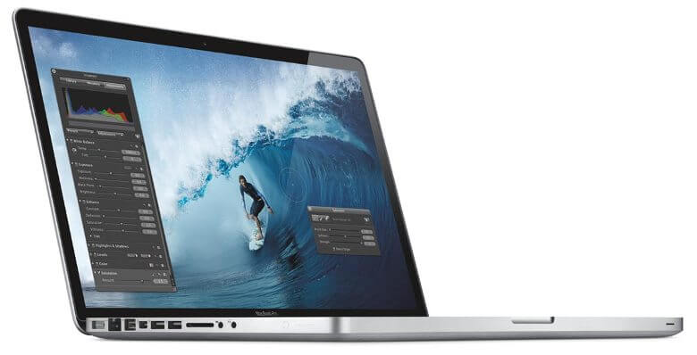 Apple Macbook Pro MJLQ2LL/A