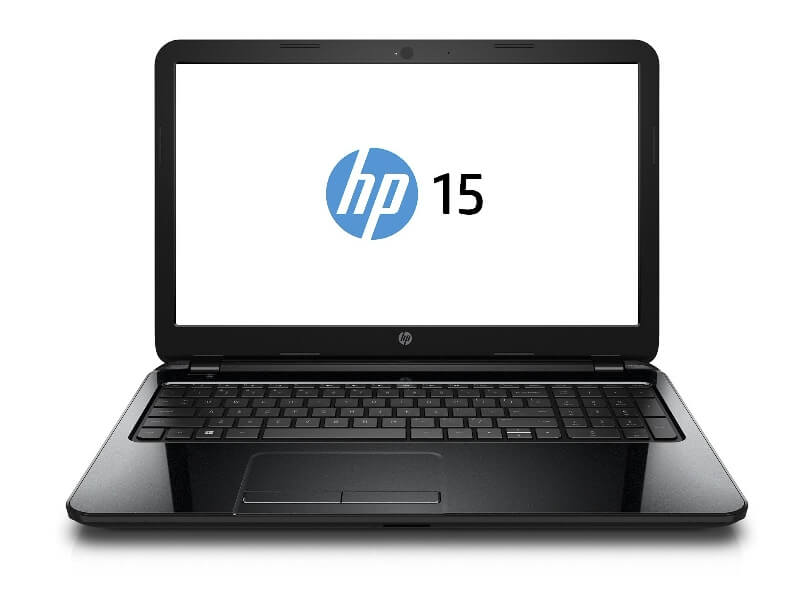 HP 15 - Best Laptop for Music Production