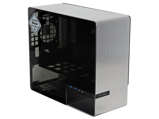Inwin 901 Mini ITX Case