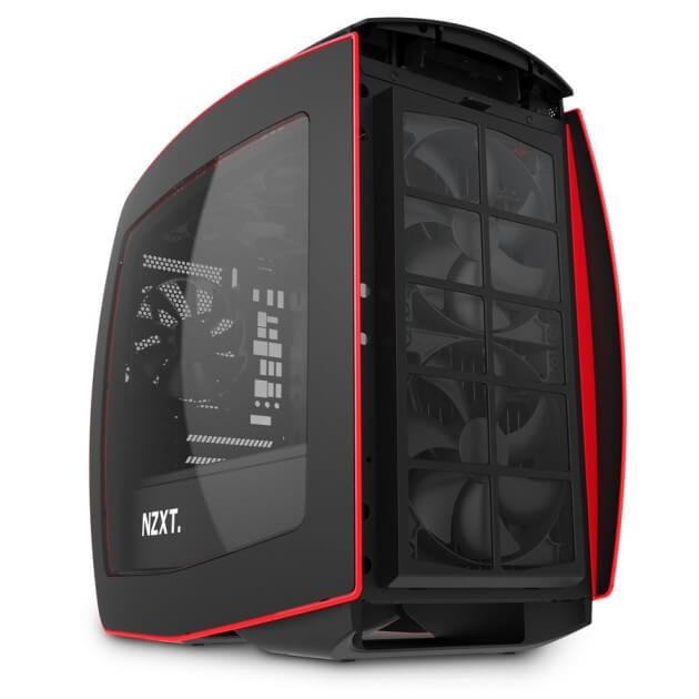 NZXT Manta Mini ITX Case