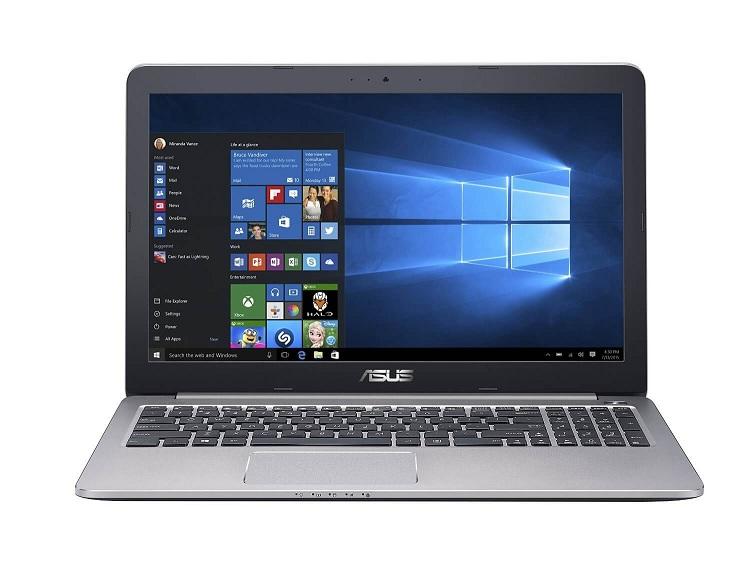 ASUS K501UX - Gaming Laptop below $800
