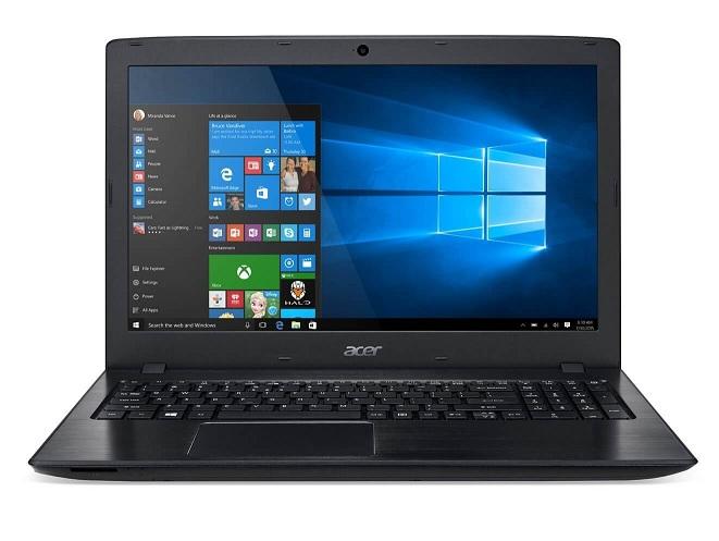 Acer Aspire- E 15 E5-575G-76YK