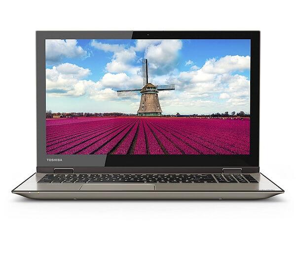 Toshiba Fusion 15 Laptop