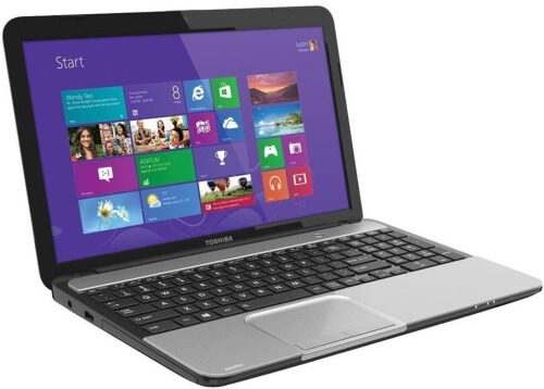 Toshiba S55 Laptop
