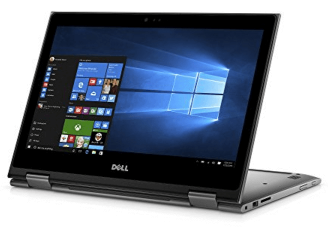 Dell Inspiron i5378-7171GRY