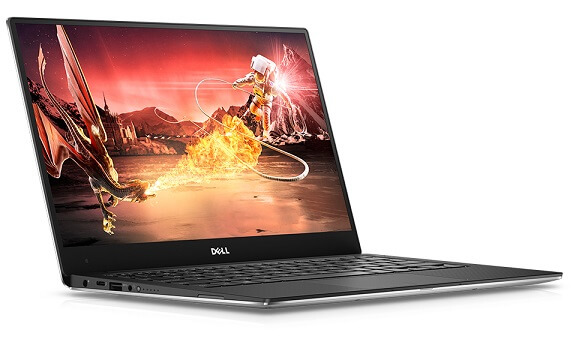 Dell XPS 13 Laptop for Writer