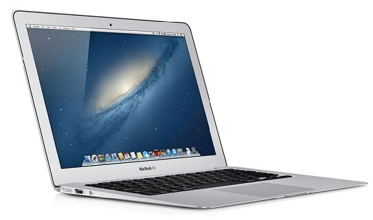 MacBook Air 13.3-inch
