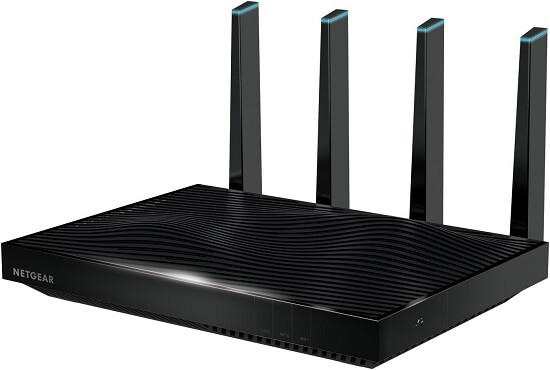 NETGEAR Nighthawk X8 Gaming Router