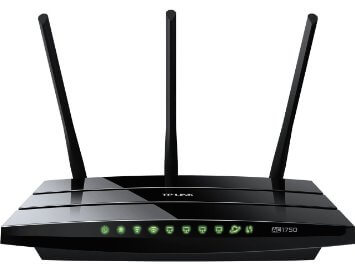 TP-Link Archer C7 Router for Gaming