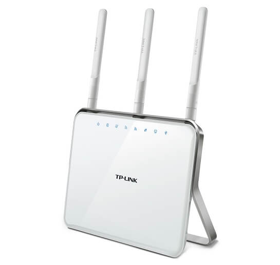 Tp-Link Wireless Ac1900 Router