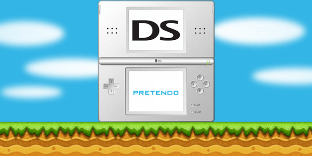 Pretendo NDS Emulator for Android