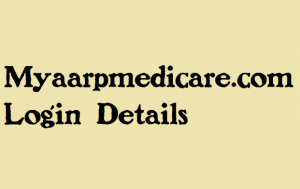 Myaarpmedicare login